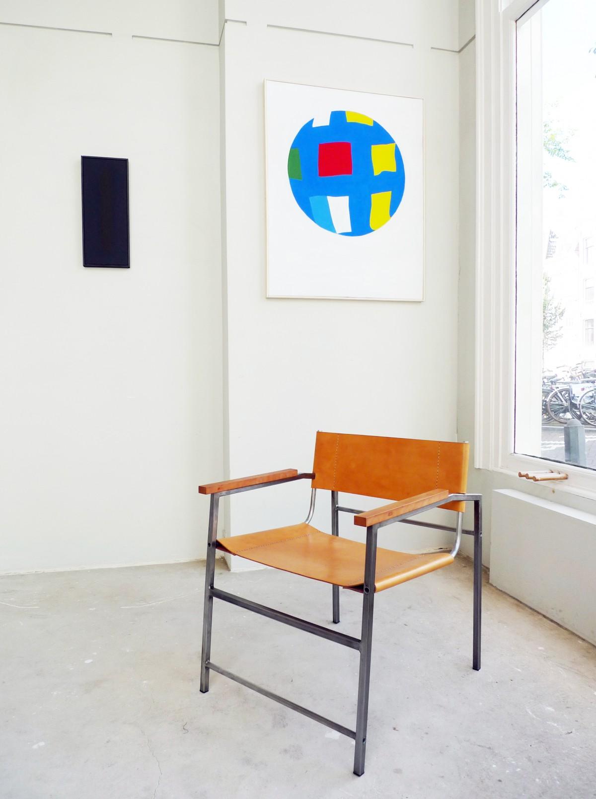 Elio Chair, Pieter de Bruyn Kops