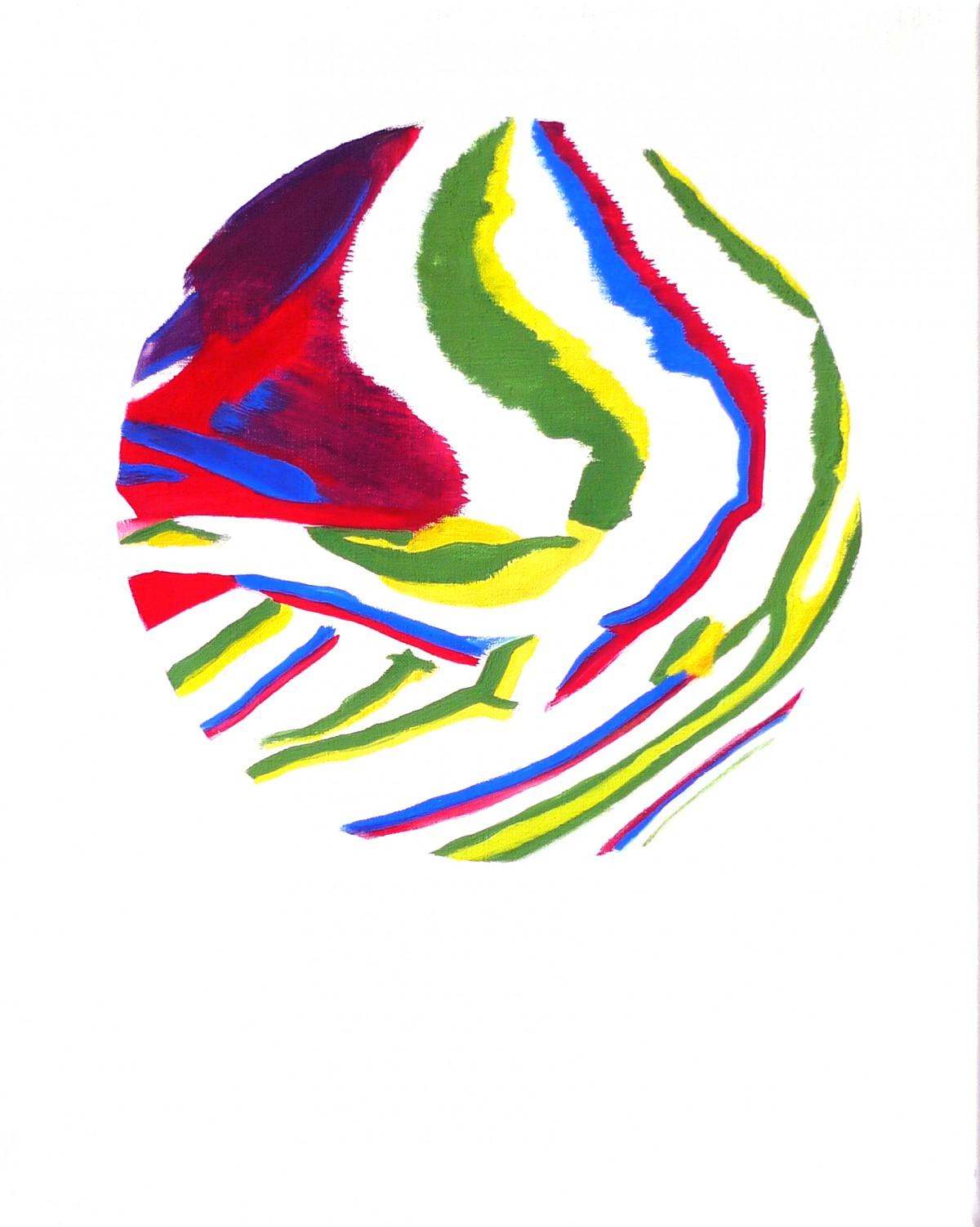 white-bouncy-ball